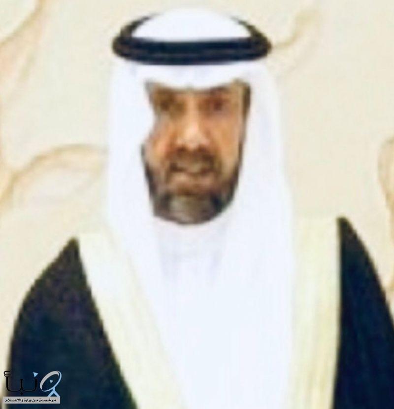وفاة الأستاذ سعود بن زيد السماري