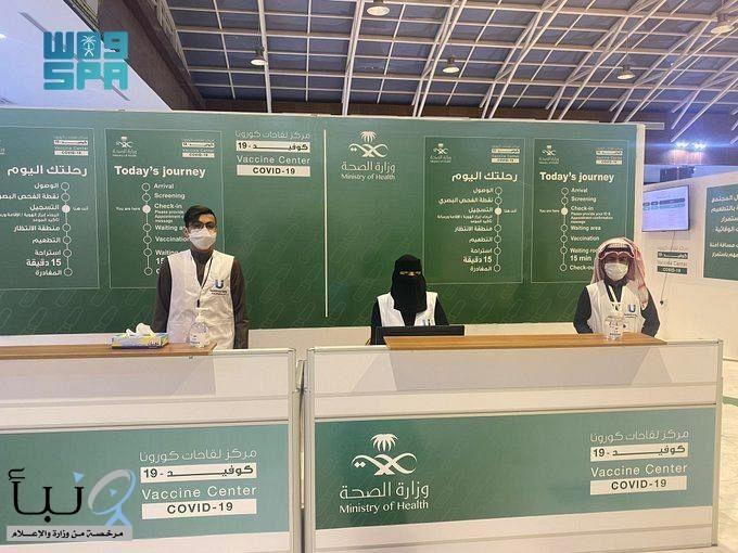 """242 ساعة تطوعية تنفذها جمعية """"نماء"""" لمواجهة فيروس كوفيد 19 بمحافظة رفحاء"""