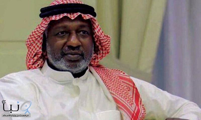ماجد عبدالله يبعث برسالة خاصة إلى رئيس «النصر» الجديد