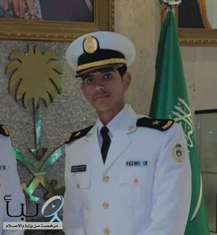 """العضيب يتلقى التهاني بتخرج ابنه """" محمد"""" برتبة ملازم"""