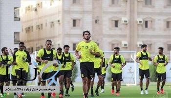 ملعب الاتحاد رقم 1 في السعودية