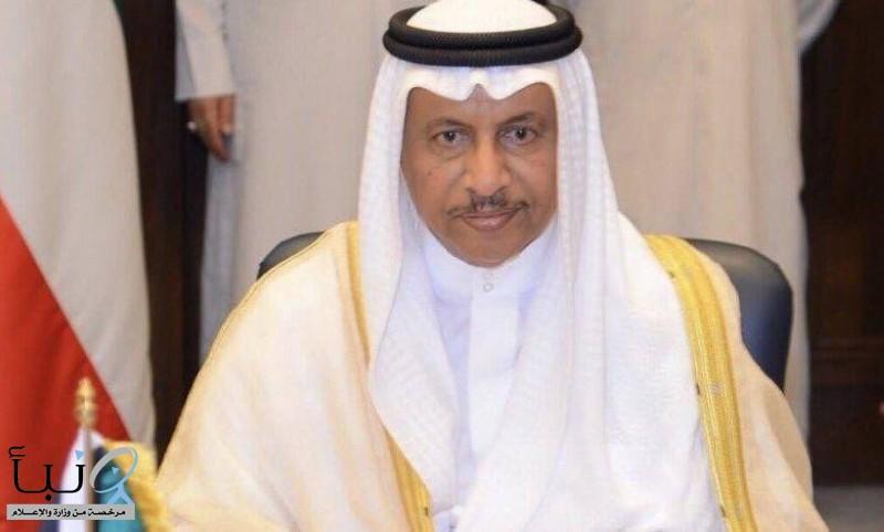 الكويت: حبس رئيس الوزراء السابق ومنعه من السفر