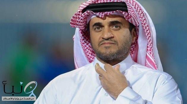 خالد البلطان يحل أزمة رئيس ضمك و الفتح