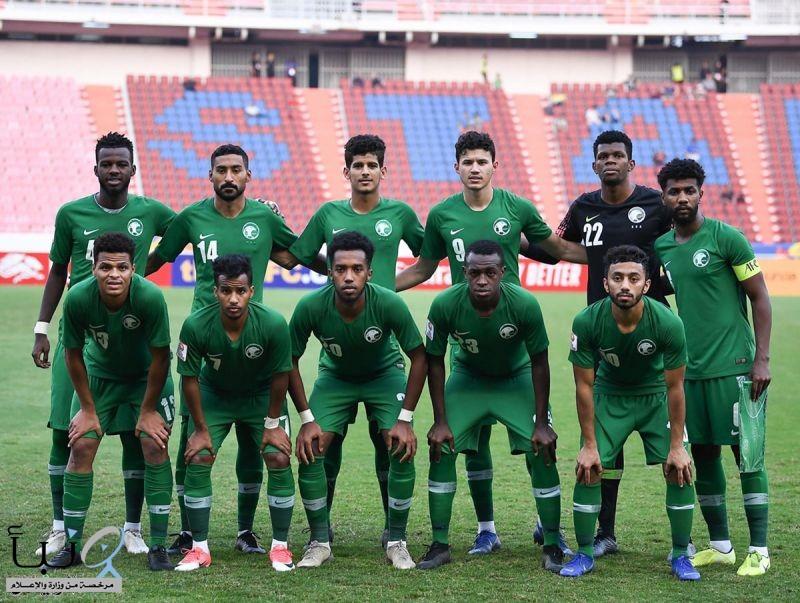 السعودية ومصر في مجموعتين صعبتين بمنافسات كرة القدم في الأولمبياد