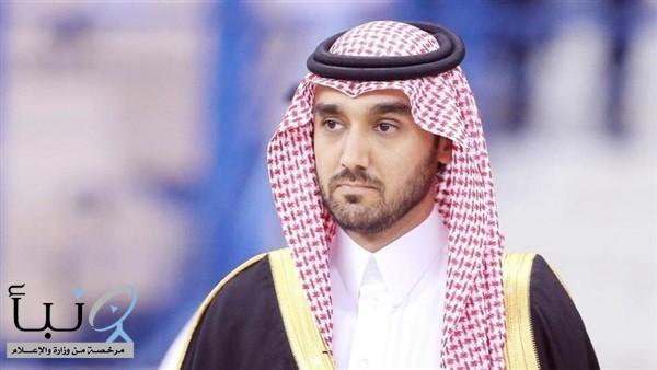 سمو رئيس الأولمبية السعودية يُصدر قراراً بتأسيس 26 اتحادًا ولجنة ورابطة جديدة