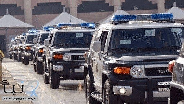 القبض على مواطِنَين ارتكبا سرقة (9) مركبات بمحافظة جدة #عاجل