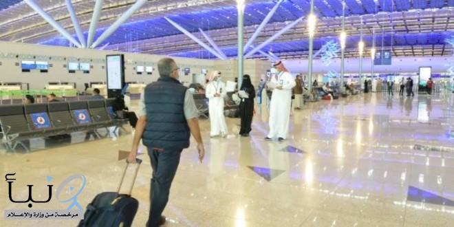 الطيران المدني: المطارات جاهزة بعد السماح لسفر المواطنين للخارج #عاجل