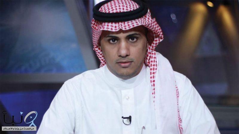 موسى المحياني مديرًا تنفيذيًا لكرة القدم #ب«الأهلي»