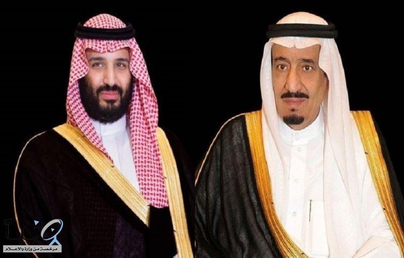 خادم الحرمين الشريفين وسمو ولي العهد يُسجلان في برنامج التبرع بالأعضاء #عاجل
