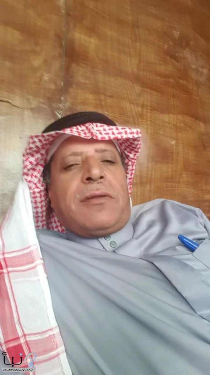 اشهر مشاغب في حي العقم بالخرج (شاصي ) يتحدث لصحيفة نبأ ويعيد ذكرياتة بعد 44 عاما