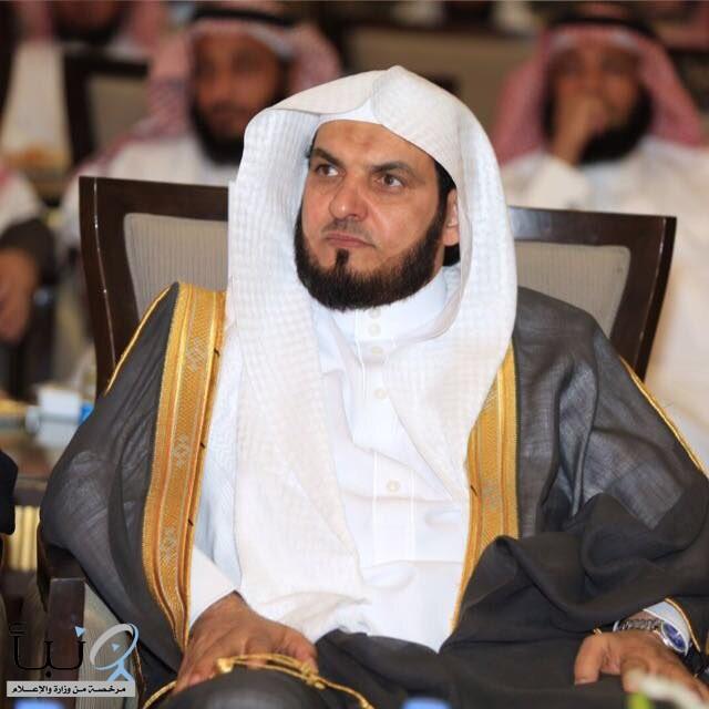 تكليف د/ الرفدي و الكنهل لخطبة لصلاة العيد بمصلا العيد بحي الخزامى وحي السلام