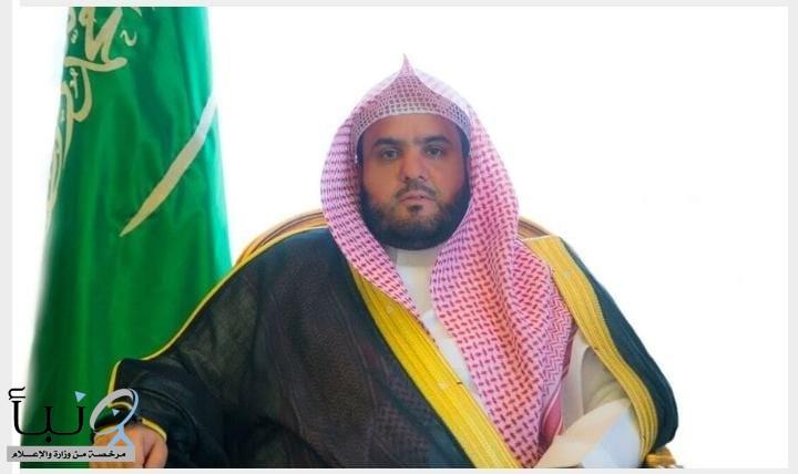 الشيخ الشلعان يرفع التهنئة للقيادة الرشيده بمناسبة عيد الفطر المبارك