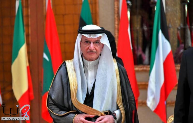 عاون الإسلامي تستنكر بشدة إطلاق ميليشيا الحوثي الصواريخ الباليستية والطائرات المفخخة باتجاه السعودية يوم العيد