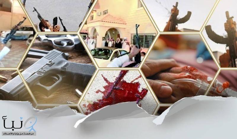 «النيابة»: السجن والغرامة لحيازة الأسلحة دون ترخيص وإطلاق النار في المناسبات