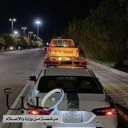 مرور منطقة الحدود الشمالية يضبط قائد مركبة مارس التفحيط بحي الصالحية #عاجل