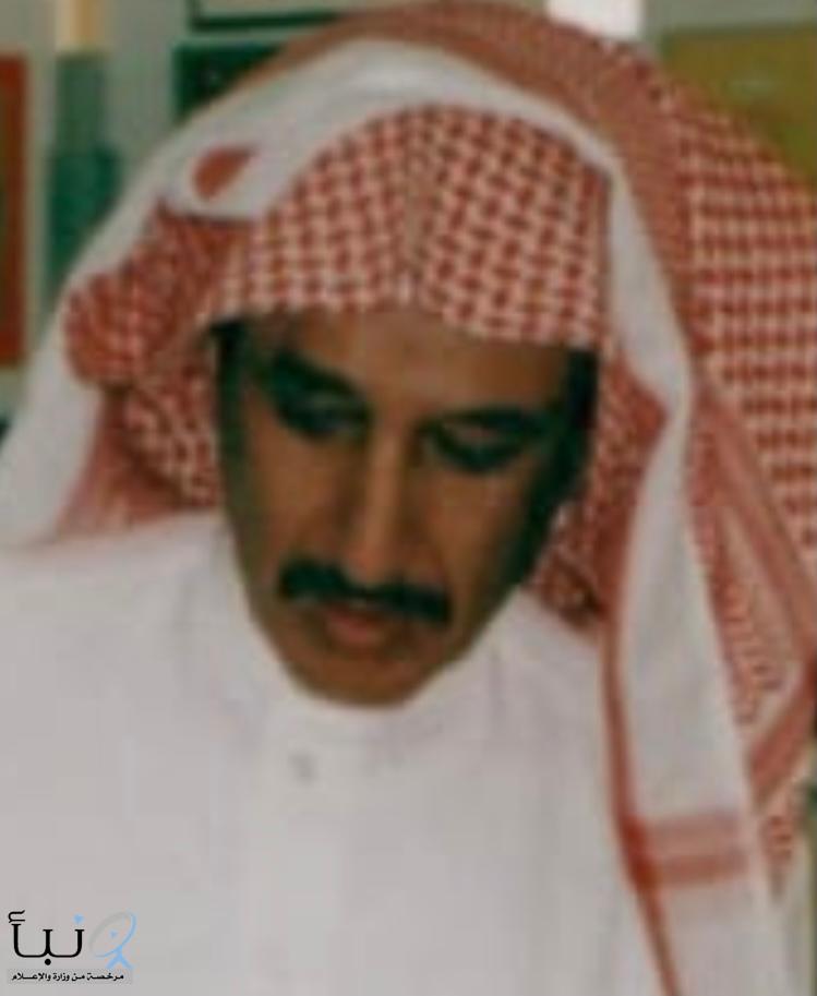 #السماري رجل النشاط الطلابي و عرابه في سطور