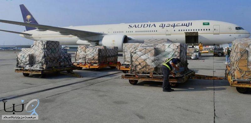 وصول الطائرة الإغاثية الثالثة إلى ماليزيا للإسهام في مواجهة كورونا