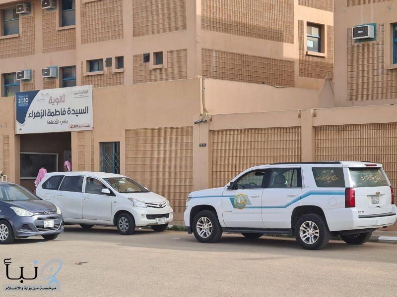 """""""الأمر بالمعروف"""" بمنطقة الباحة ينفذ خطته الميدانية والتوعوية مع بداية العام الدراسي"""