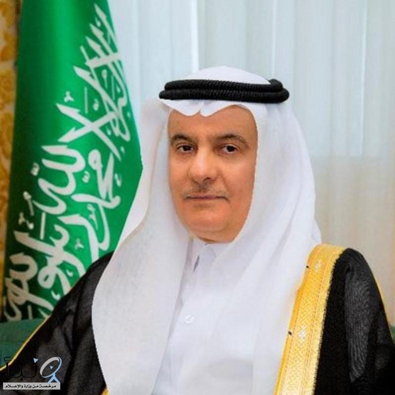 وزير البيئة والمياه والزراعة يرأس وفد المملكة في ملتقى (الاستثمار السعودي - السوداني)