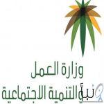 #عمل وتنمية الرياض يضبط 223 مخالفة وينذر 166 منشأة