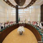 اللقاء السنوي الأول للشراكة والتكامل بين الهيئة العامة للأوقاف وأوقاف الجامعات برئاسة جامعة الأمير سطام