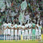الأهلي السعودي يتأهل إلى دور ال16 و يقابل الهلال