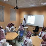 """انطلاق البرامج التدريبية الخاصة بمبادرة """"إجازتك"""" التقنية"""