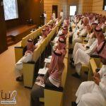 الشؤون الإسلامية تقيم دورة تدريبية في إدارة وتنظيم الحشود