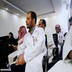 بحضور ممثلي صحة الرياض :مستشفى الدلم يحتضن اجتماع  لجنة الصحة والسلامة المهنية.