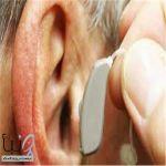 ارتداء سماعة للأذن قد يحمي المخ