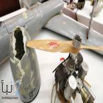 إسقاط طائرة حوثية باتجاه أبها .. والتحالف يطلق عملية نوعية في صنعاء