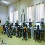 جمعية الأطفال المعوقين تنهي استعداداتها للعام الدراسي الجديد