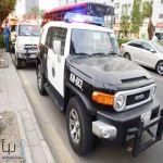شرطة الرياض تضبط مواطنين نشلا «حقيبة مسِنّة» بحي الشهداء