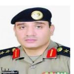 بمتابعة العقيد المطرفي دوريات أمن الخرج تضبط مجموعة حرقت سيارة مسروقة من الرياض