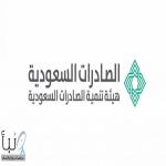 إطلاق برنامج لتحفيز قدرات التصدير للمنشآت السعودية