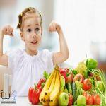 في الشتاء.. 5 أطعمة تقوّي الجهاز المناعي لطفلك