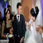 #شقيق العريس يضرب العروس ووالدتها فى الزفاف