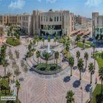 جامعة الإمام عبدالرحمن تعلن عن 84 وظيفة على برنامج التشغيل الذاتي