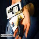 #بعد فقدان طفل صغير لأصابعه.. نصائح لحماية بطارية الهاتف من الانفجار