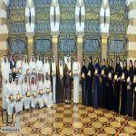 #الفيصل يكرّم خريجي برنامج «علماء المستقبل»