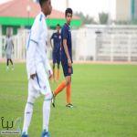 المنتخب الوطني للبراعم يستدعي لاعب #الشرق عبدالعزيز الخويطر