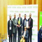 جامعة الملك عبدالعزيز تحصد جائزة الأمم المتحدة