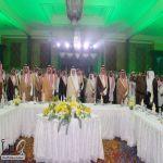 الفيصل يكرم الإدارات والقطاعات المتميزة في إمارة مكة