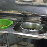 بمتابعة المهندس #البكيري بلدية الخرج غلق 5 مطاعم