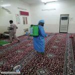 وزارة الشؤون الإسلامية تضع اللمسات النهائية لفتح 90 ألف مسجد وجامع بالمملكة