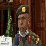 """#اللواء_اليحى"""": هذه الفئات معفاة من رسوم وغرامات انتهاء التأشيرات"""