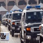 شرطة مكة: القبض على خمسة أشخاص قاموا باحتجاز مقيم سوداني والتعدي عليه بالضرب وتصويره