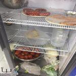 رصد 721 مخالفة ومصادرة 6 أطنان أغذية فاسدة في #الأحساء