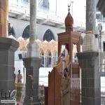 إمام الحرم: أفعال الإنسان سبب ذمُّ الدنيا.. والخير في اختيار الله لعباده