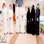 الجمعية الطبية البيطرية السعودية في جامعة الملك فيصل تطلق أعمال لجنة التطوع والشراكة المجتمعية